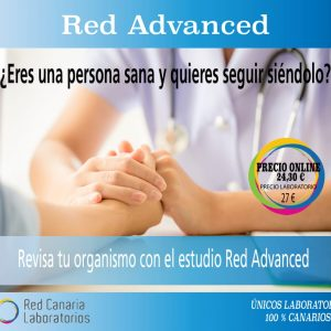 Red Advanced