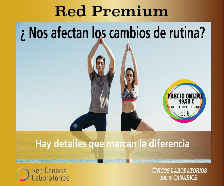 Red Premium