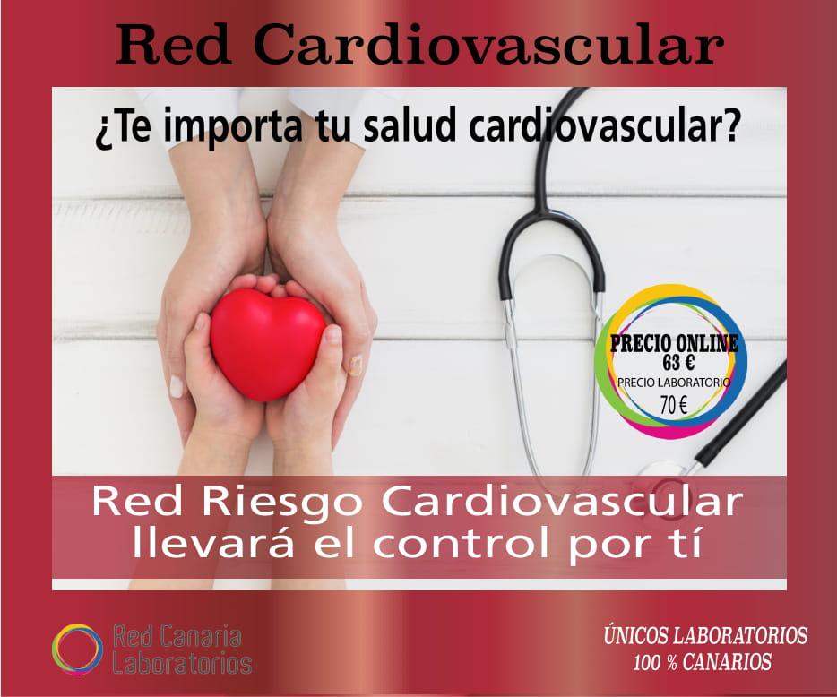 Estudio Riesgo Cardiovascular