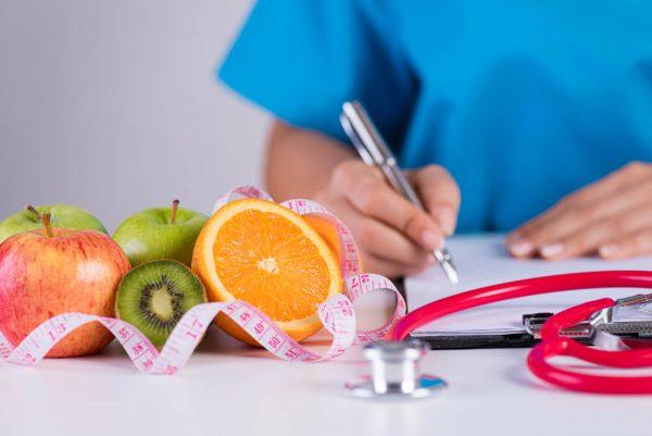 Estudio de diabetes - Red Diabetes