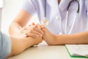 Étude de santé générale - Rouge avancé