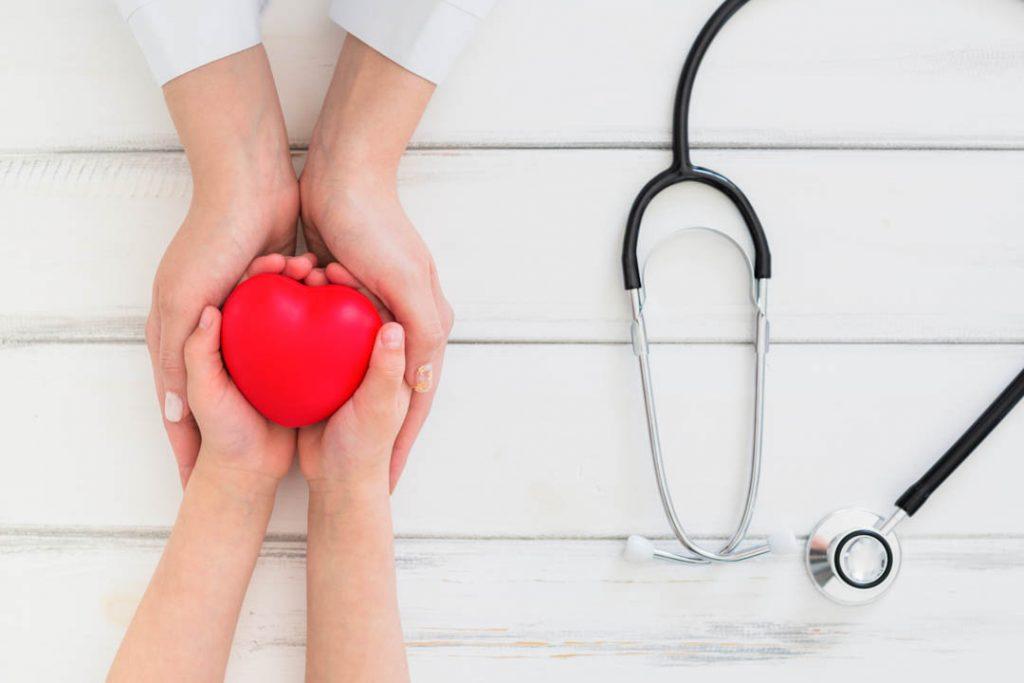 Estudio de riesgo cardiovascular - Red Cardiovascular