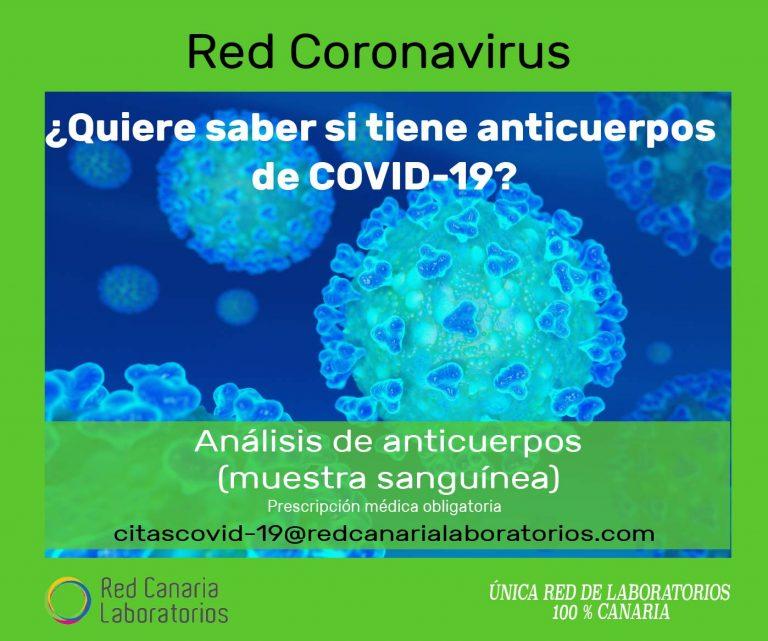 Anticuerpos totales Covid-19