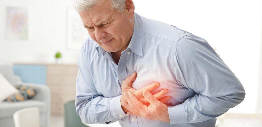 ¿Cómo reconocer un infarto?