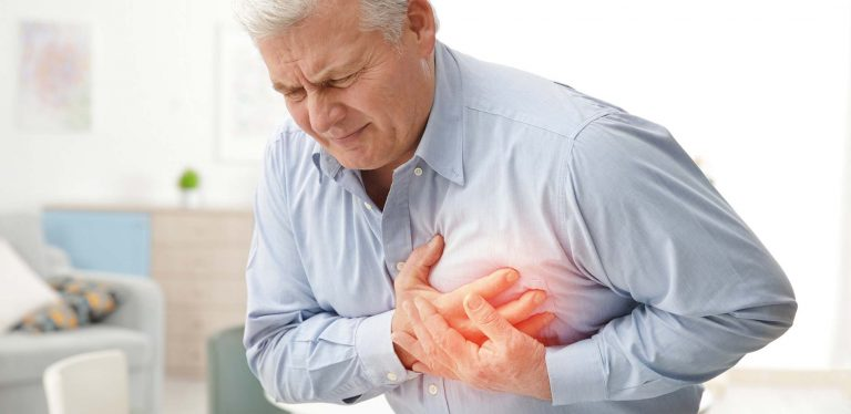 How to recognize a heart attack?